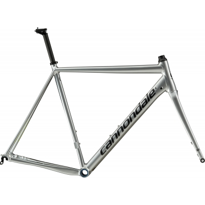 Cannondale CAAD12 Disc Frameset, 2019, Silver