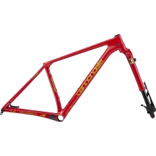 Cannondale  FSi HiMod Throwback Retro Carbon 29er Fram...