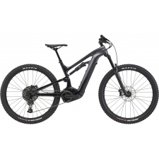 Cannondale Moterra Neo 3 Electric Mountain Bike 2020