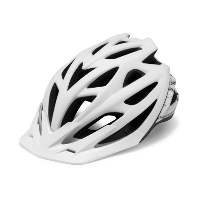 Cannondale Radius Helmet, White