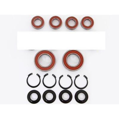 Cannondale 2018 Trigger Pivot Bearing Kit, CK3177U00OS