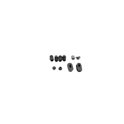 Cannondale Evo Grommets Cable Guides, CK3367U00OS