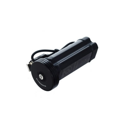 Cannondale Bad Boy Lefty Light Pipe Battery, CK5337U00OS