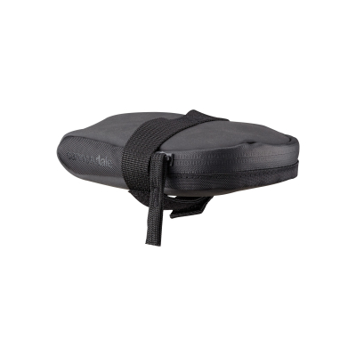 Cannondale Contain Stitched Velcro Mini Bag, Black