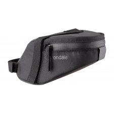 Cannondale Contain Stitched Velcro Small Bag, Black