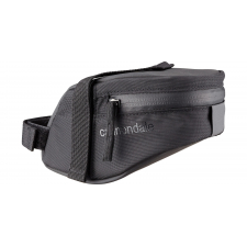 Cannondale Contain Stitched Velcro Medium Bag, Black