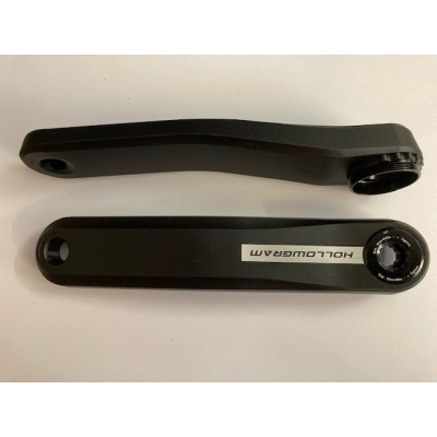 Cannondale Hollowgram Crank Arm Right, New Graphics, CP2011U10