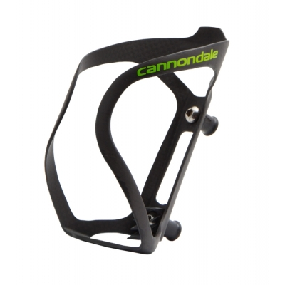 Cannondale GT-40 Carbon Bottle Cage