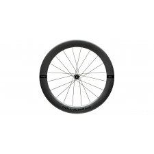 Cannondale Hollowgram SL 64 KNOT 100x12 Front Wheel, B...