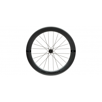 Cannondale Hollowgram SL 64 KNOT 142x12 Rear Shimano Wheel Black 700c, CP8050U1070