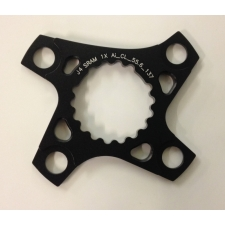 Cannondale Hollowgram Ai Spider for XX1, KP354