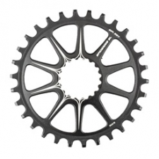 Cannondale SpideRing X-Sync AI 32T Chainring, CU4041AI...