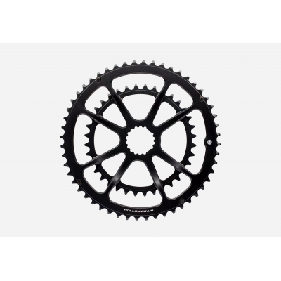 Cannondale 8 arm SpideRing 50t/34t Compact Chainrings, KP407