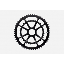 Cannondale 8 arm SpideRing 52t/36t Chainrings, KP408