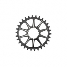 Cannondale SpideRing X-Sync AI 34T Chainring, CU4041AI...