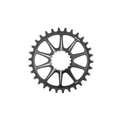 Cannondale SpideRing X-Sync AI 34T Chainring, CU4041AI34