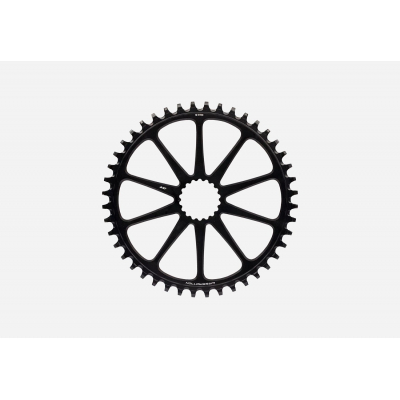 Cannondale SpideRing 44T Chainring, CU4041SI44