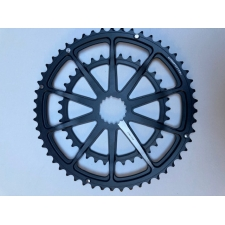 Cannondale OPI SpideRing SL 52T/36T Chainrings, CU4042...