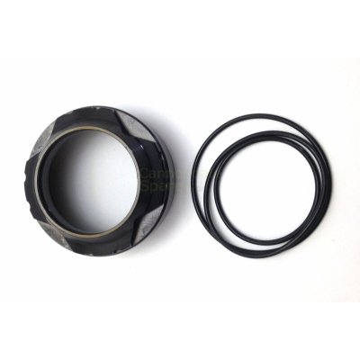 Cannondale Upper Collar for Lefty Fork XLR/PBR Models OPI, Black KH101