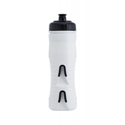 fabric Cageless Insulated Water Bottle (525ml/20oz)