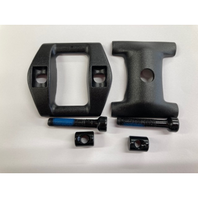 Cannondale KNOT 27 Rail Clamps & Hardware, K26050