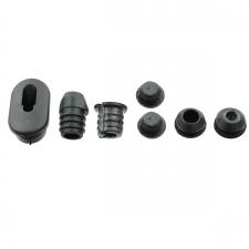 Cannondale Habit Carbon Rubber Frame Grommets