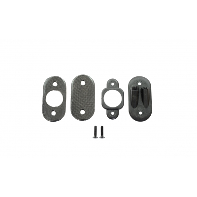 Cannondale SuperSix EVO/CAAD13 Down Tube Cable Guide, K32160