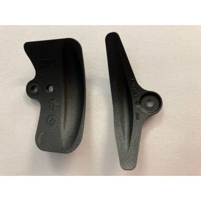 Cannondale BB Guide Covers, K32161