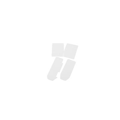 Cannondale 2018 Jekyll, Trigger Aluminium Heel Rub Guards, K34058