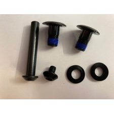 Cannondale Jekyll Shock Bolts and Spacers, K36051
