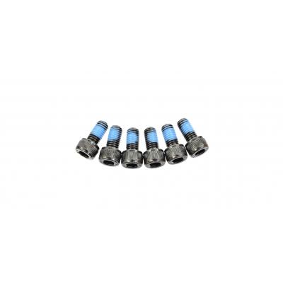 Cannondale Habit Neo, Moterra Motor Mount Screws M8x16mm, Qty 6, K76010