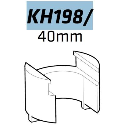 Cannondale Castle Slider Tool, 40mm, KH198