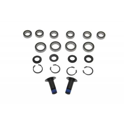 Cannondale Scalpel 29er Aluminium Pivot Bearing Kit, KP221