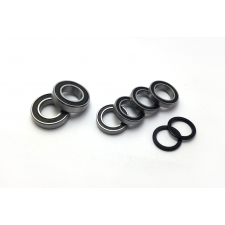 Cannondale Habit Alu Pivot Bearing Kit, KP386