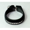 Cannondale Mountain Bike Seat Clamp, 34.9, KP388