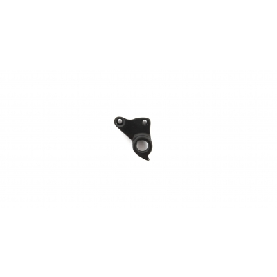 Cannondale Fat CAAD Derailleur Hanger Through Axle Single-Sided, KP399