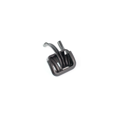 Cannondale Hydro Road Cable Guide, CAAD10, CAAD12, Slate, KP412