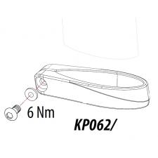 Cannondale Slice Aero Seatbinder Seat Clamp, KP062