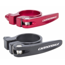 Cannondale Mountain Bike Quick Release Seat Clamp, 34....