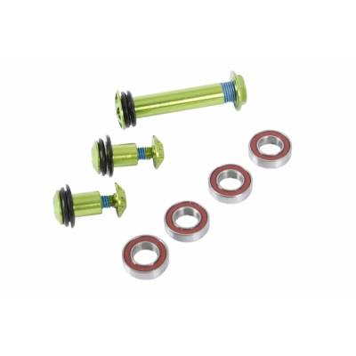 Cannondale Scalpel 80 Link Hardware, Green, KP168