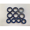 Cannondale Claymore, Jekyll, Trigger Pivot Bearing Kit, KP185