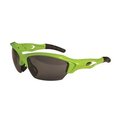 Endura Guppy Glasses -   Interchangeable Anti-fog lens