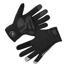 Endura Strike Waterproof Gloves, Black