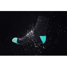 Endura Hummvee Waterproof Sock, Short