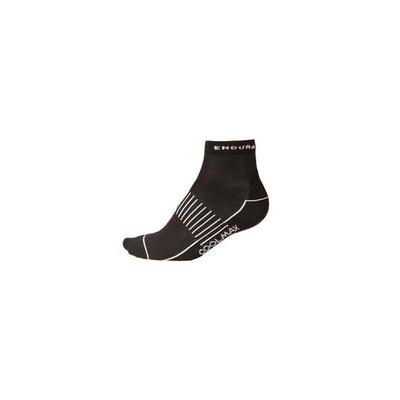 Endura Coolmax Race II Socks (Triple Pack)