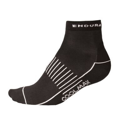 Endura Women's Coolmax Race Socks (Triple Pack)
