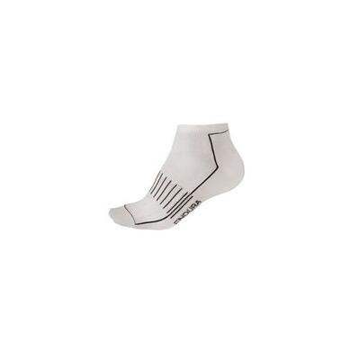 Endura Coolmax Race Trainer Socks (Triple Pack)