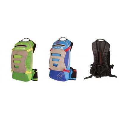 Endura Singletrack Backpack (10L)