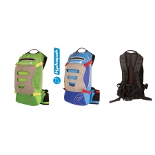 Endura Singletrack Backpack (10L) with Hydrapak 3L-Hyd...
