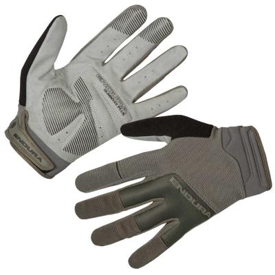 Endura Hummvee Plus II Gloves, Khaki